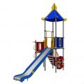 Игровой комплекс Romana 101.04.00-01