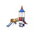 Игровой комплекс Romana 101.07.00-02