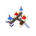 Игровой комплекс Romana 101.14.00-01