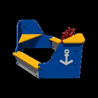 Лодка Romana 111.04.00