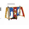 Панельный игровой комплекс Romana 401.11.00