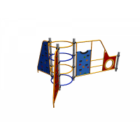 Панельный игровой комплекс Romana 401.12.00
