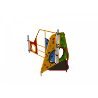 Панельный игровой комплекс Romana 401.14.00