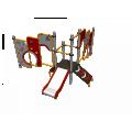 Панельный игровой комплекс Romana 401.19.00