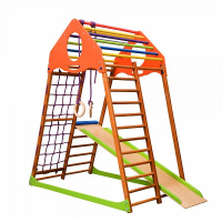 Детский спортивный комплекс «KindWood»