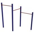 Тройной каскад Z К-10 Plastep