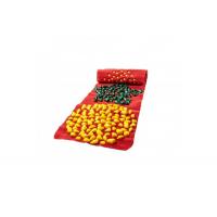 Коврик-дорожка массажный с цветными камнями (200x40 см)