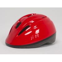 Шлем детский Красный Moove&fun*