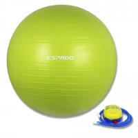 Мяч гимнастический ESPADO 55см.,65 см. антивзрыв ES2111
