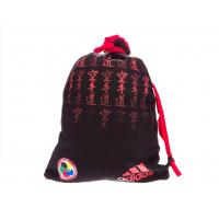 Мешок для кимоно с иероглифами каратэ и лого WKF Carry Bag Karate WKF