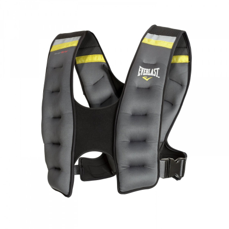 Жилет с утяжелением Everlast EVERGRIP WEIGHTED