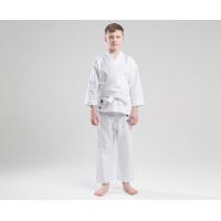 Детское кимоно для карате с лого WKF Evolution