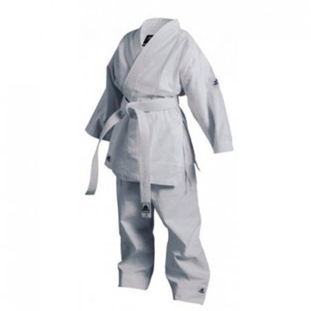 Детское кимоно для карате Adidas Kids