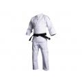 Кимоно для дзюдо Adidas Training бел.