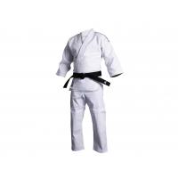 Кимоно для дзюдо Adidas Training белый