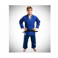 Кимоно для дзюдо Adidas Training синий