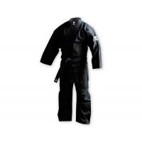 Кимоно для карате Adidas Club black WKF