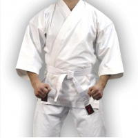 Кимоно для Ашихара-каратэ К21Х