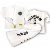 Кимоно для Таэквондо добок (ITF) К8Х