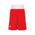 Шорты боксерские Boxing Short Punch Line (Красный)