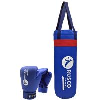 Набор для бокса детский, RUSCO SPORT 4 oz