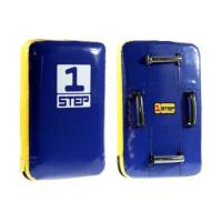 Макивара прямоугольная 1 STEP, тент, 4 ручки Л32ТП