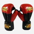 Перчатки для рукопашного боя FIGHT-1 кожа, хлопок С4КХ