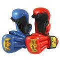 Перчатки для рукопашного боя FIGHT-2 иск. кожа С4ИС