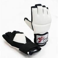 Перчатки для каратэ иск.кожа Рэй-спорт