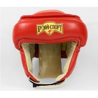Боксерский шлем усиленный с закрытым верхом БОКС-2 Ш21