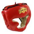Боксерский тренировочный шлем МЕХИКО-2 Ш43