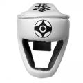 Шлем для контактных единоборств БАМПЕР Киокусинкай Ш45ИВ