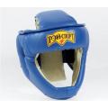 Шлем для контактных единоборств БАМПЕР Ш45К