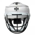 Шлем со съемной маской для Киокусинкай иск. кожа хШ48ИВ