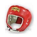 Шлем для единоборств Рэй-спорт БОЕЦ-1