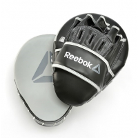 Лапы боксерские Reebok Retail Hook and Jab Pads