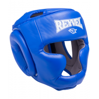 Шлем закрытый синий REYVEL RV-301