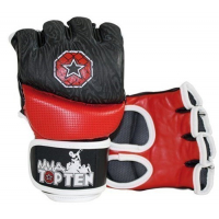 Перчатки для смешанных единоборств TOP TEN MMA ULTIMATE FIGHT GLOVE 2330-9