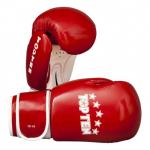 Перчатки боксерские TOP TEN  Basic 2264-4