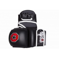 Перчатки ММА TOP TEN Striking Grappling Gloves 2334-9