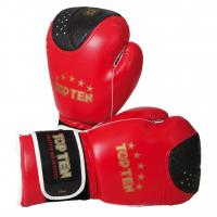 """Перчатки снарядные TOP TEN """"Fight Elite"""" 2735-4"""