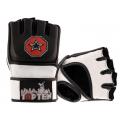 Перчатки для смешанных единоборств TOP TEN MMA Evo Flexx Gloves кожа/кожзам 2332-9