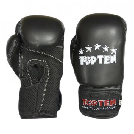 Перчатки боксерские TOP TEN тренировочные 2142-4