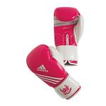 Боксерские перчатки для фитнеcса Adidas Fitness