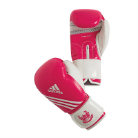 Боксерские перчатки для фитнеcа Adidas Fitness