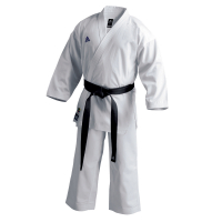 Кимоно для карате Adidas Kumite одобрено WKF