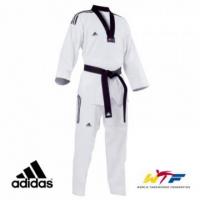 Кимоно для тхэквондо Adidas Adi-Grandmaster 3