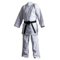 Профессиональное сверхлегкое кимоно для карате Adidas RevoFlex