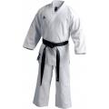 Кимоно для карате Adidas Champion European cut Одобрено WKF