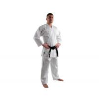 Новое профессиональное кимоно для карате без пояса Kumite Fighter Climacool